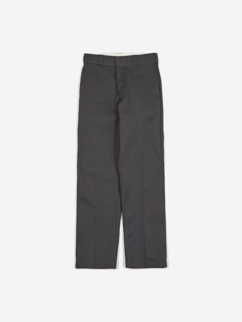 Original 874 Work Trousers - Charcoal Grey