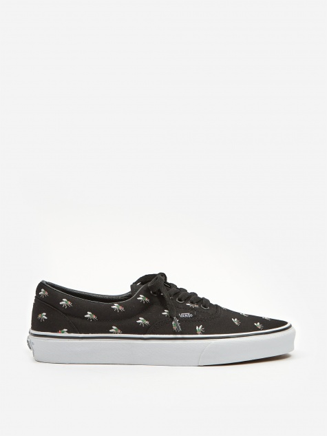 Vans Era - Trap Fly Black /White