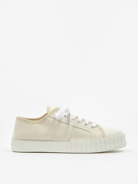 Divid Recycled Canvas - Off White