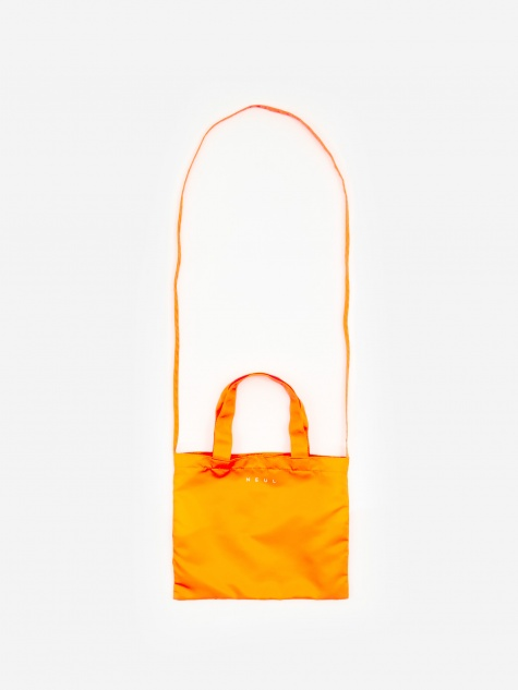 Neul Crossbody Bag - Neon Orange