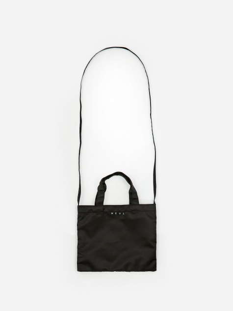 Neul Crossbody Bag - Black