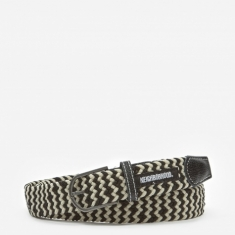 Neighborhood Braid / P-Belt - Black