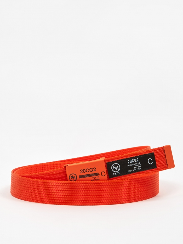 Neighborhood G.1 / N-Belt - Orange (Image 1)