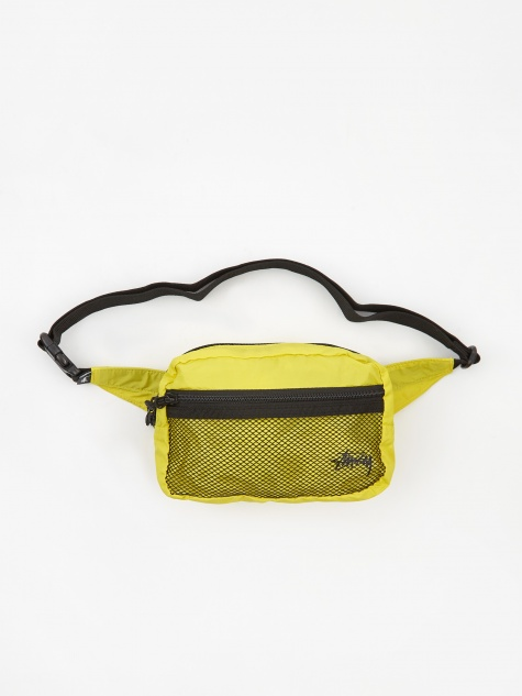 Light Weight Waist Bag - Citrus