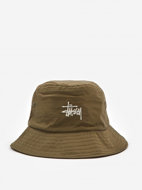 Reversible Bucket Hat - Green