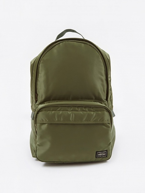 Tanker Backpack - Olive