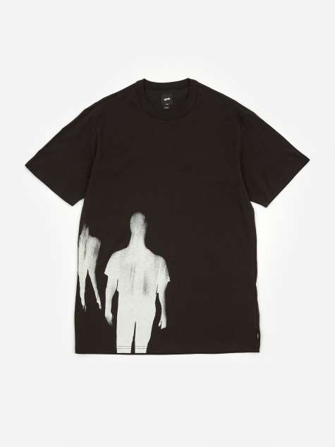 Vault x Jim Goldberg Romulus & Remus T-Shirt - Black