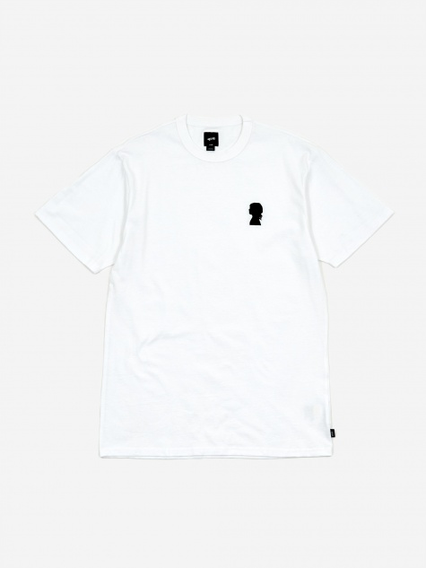 Vault x Jim Goldberg Playing Chicken T-Shirt - White