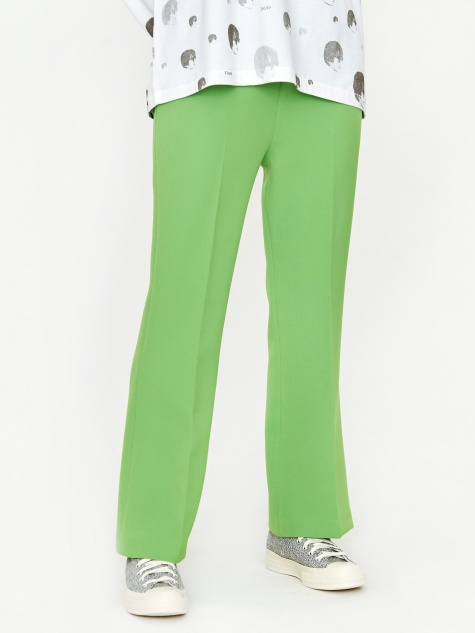 Trouser - Light Green