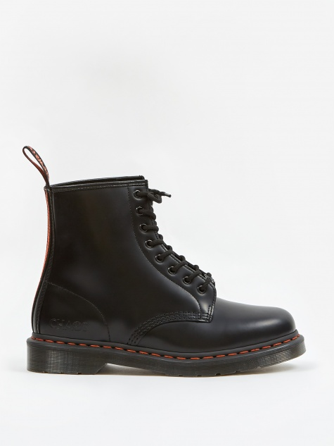 Dr. Martens x Beams x Babylon Vintage 1460 - Black