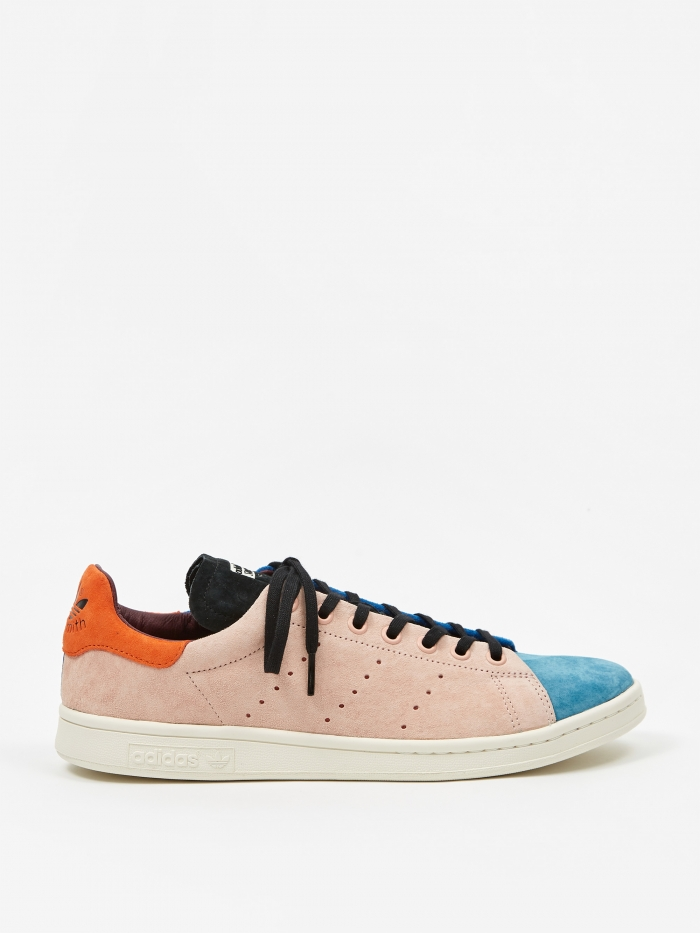 Adidas Stan Smith Recon - Vapour Pink (Image 1)