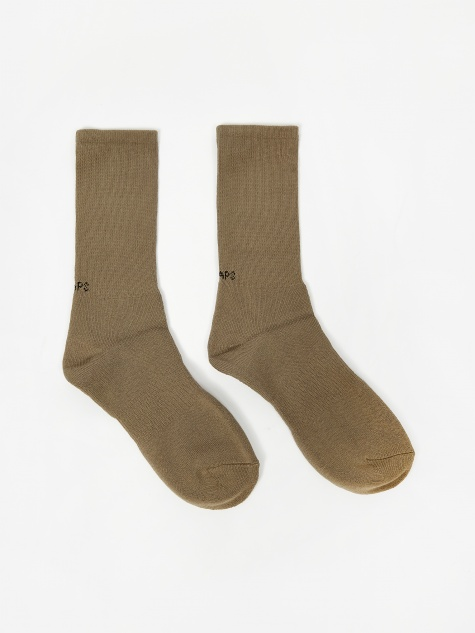 Skivvies Sock - Olive Drab