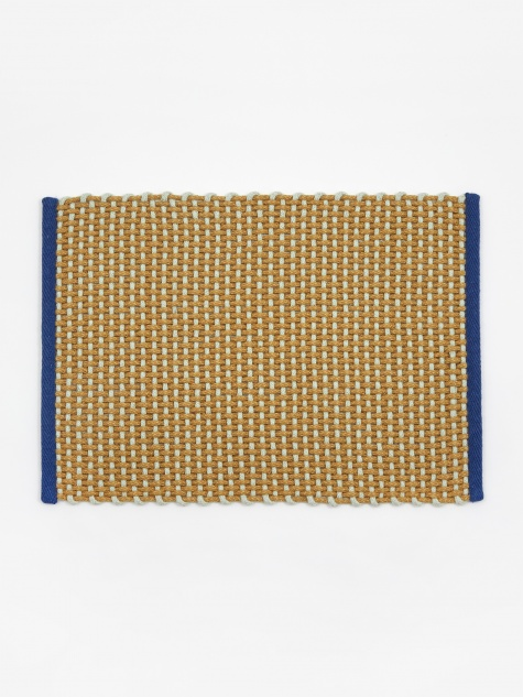 Door Mat - Yellow