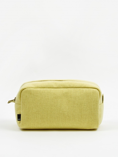 Hue Wash Bag - Yellow