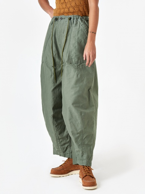 HD Fatigue Pant - Olive