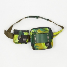 TOGA x Porter Belt Bag  - Green