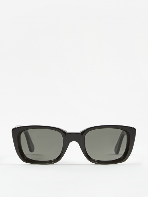 Lira Sunglasses - Black