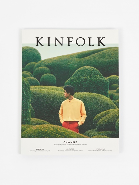 Kinfolk - Volume Thirty Five