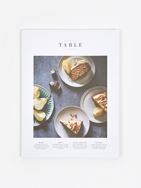 Table Magazine - Volume 3