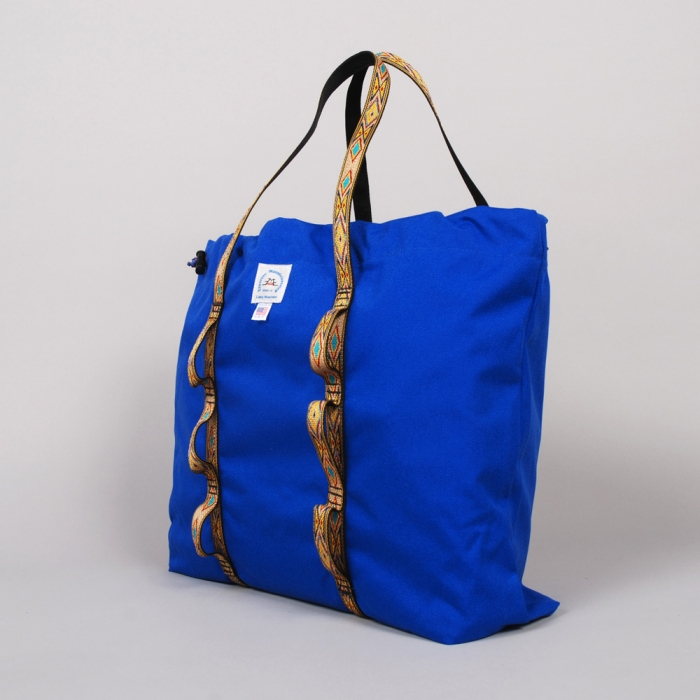 Epperson Large Climb Tote - Mariner (Image 1)