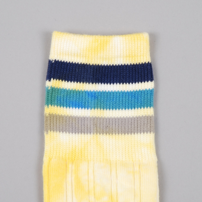 Perks & Mini PAM Baby Gee Socks - Yellow (Image 1)