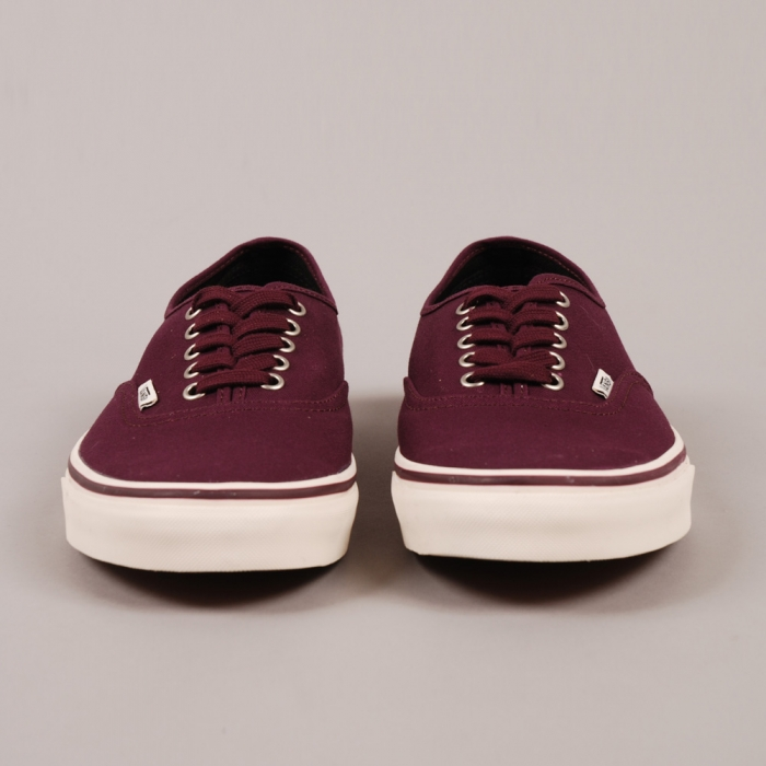 Vans Authentic - Fig/Marshmallow (Image 1)