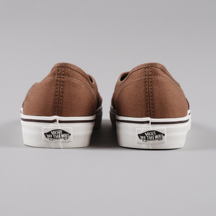 Vans Authentic - Sepia/Marshmallow (Image 1)