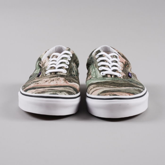 Vans Era - Liberty Mountains / Army (Image 1)