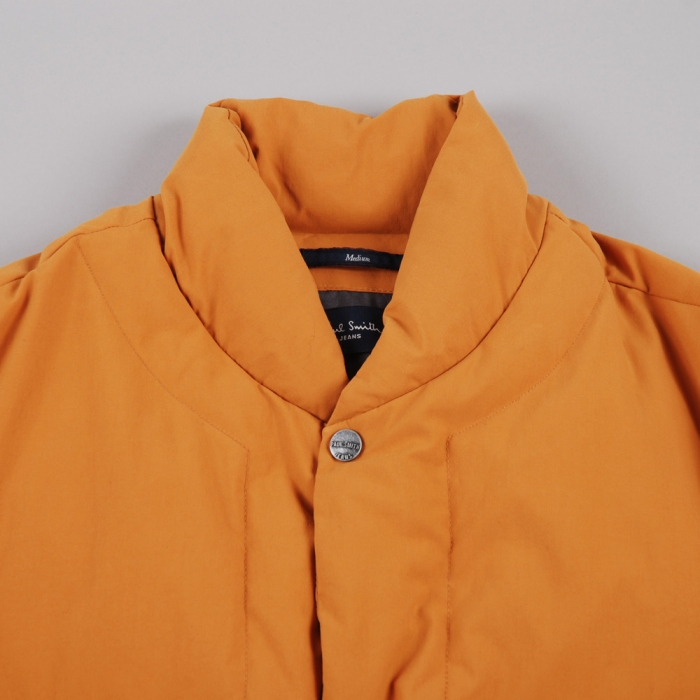 Paul Smith Down Jacket - Golden Harvest (Image 1)