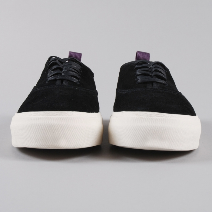Eytys Mother Suede - Black (Image 1)