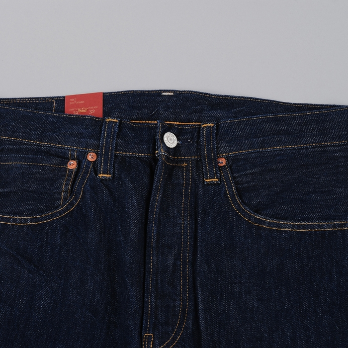 Levi's Vintage Clothing Levis Vintage 1947 501 - New Rinse (Image 1)