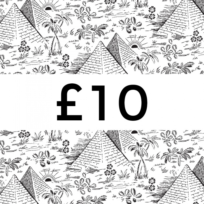 Goodhood Gift Voucher 10GBP (Image 1)