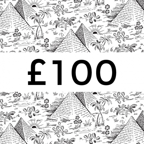 Goodhood Gift Voucher 100GBP