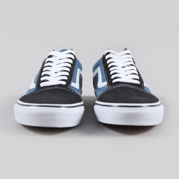 Vans Old Skool - Navy (Image 1)