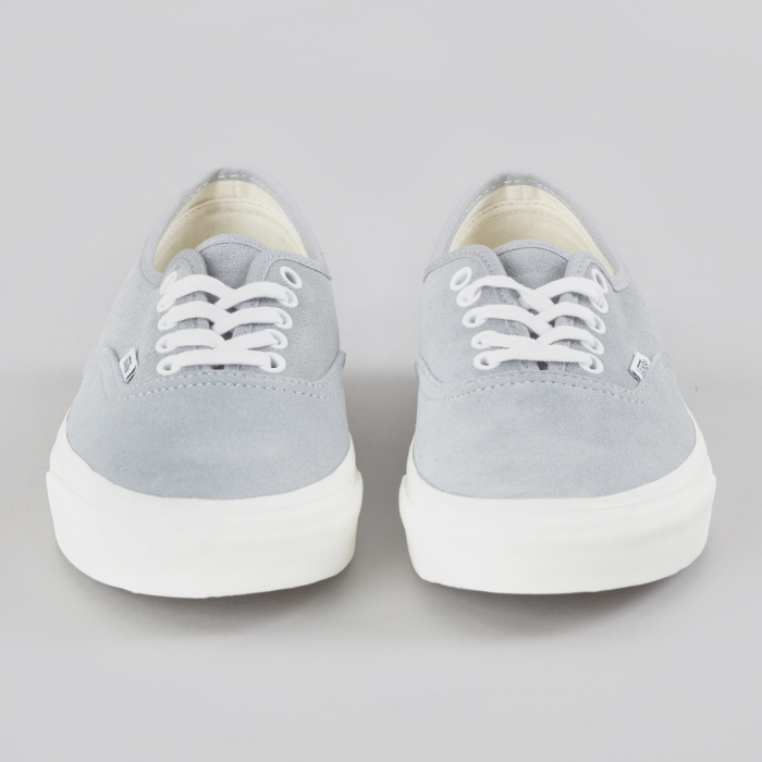 Vans Authentic Vintage - Quarry (Image 1)