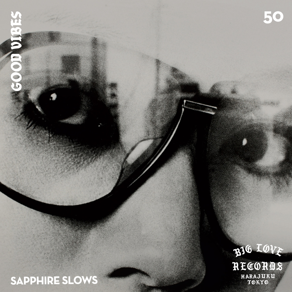 Good Vibes 50 - Mixed by Sapphire Slows