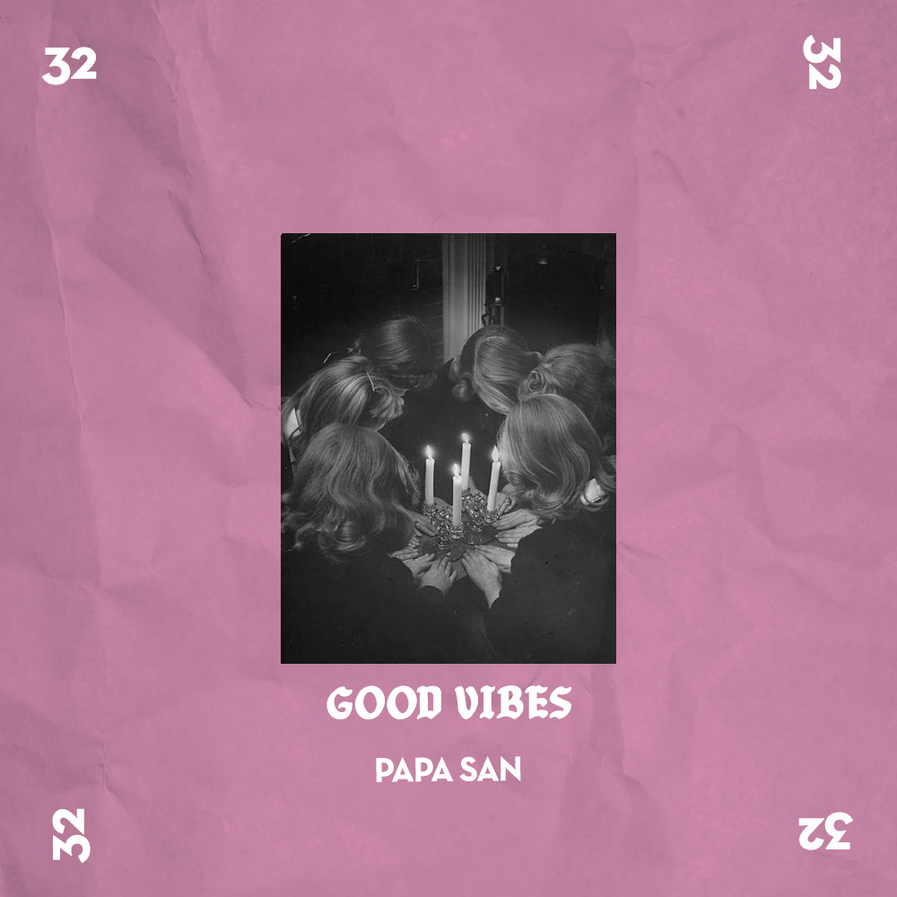 Good Vibes 32 - Mixed by Jiro Bevis